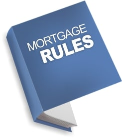 Tighter mortgage rules in Canada in 2012
